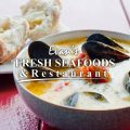 Evan's Fresh Seafood & Restaurant